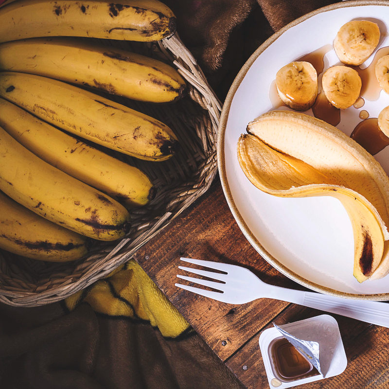 buy bananas for your office at SmartSentials