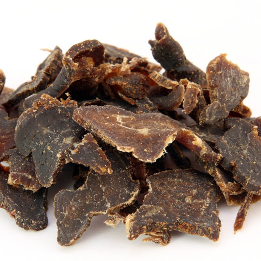 buy biltong for your office at SmartSentials