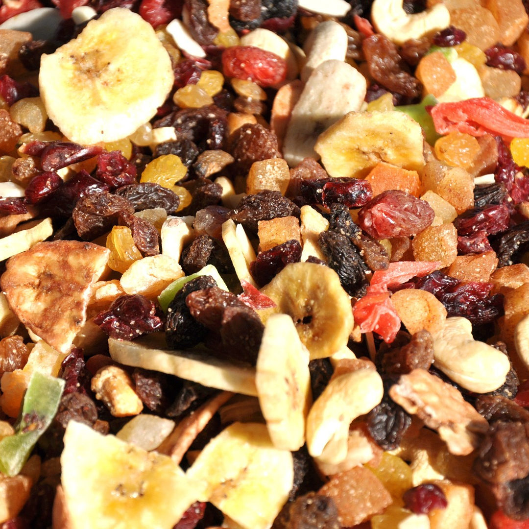 buy dried fruits for your office from SmartSentials