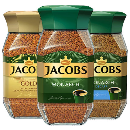 buy jacobs coffee for your office with SmartSentials