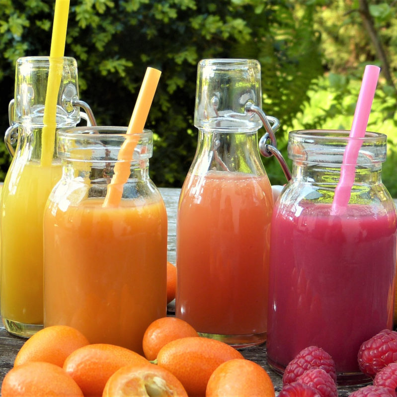 buy juice for your office from SmartSentials